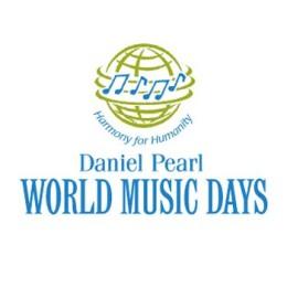 Daniel Pearl World Music Days